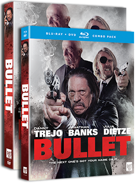 bullet the movie